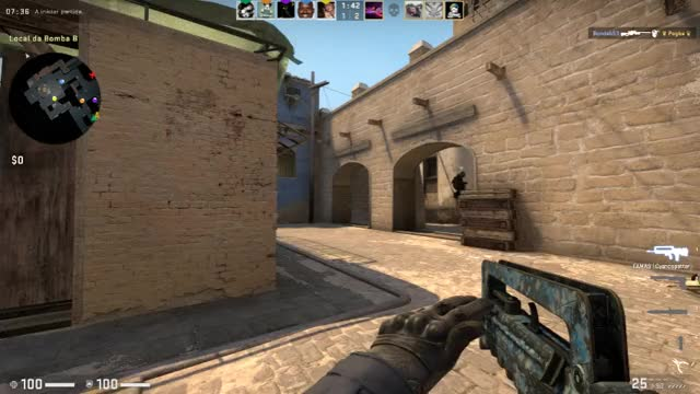 Watch and share Headshot GIFs and Overwolf GIFs by Overwolf on Gfycat