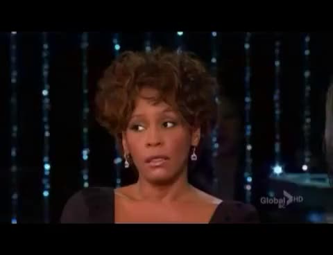 Watch and share Oprah Winfrey & Whitney Houston7 GIFs on Gfycat