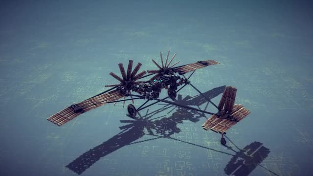 Watch and share Besiege 2020-03-18 10-29-56 GIFs by james_bond on Gfycat