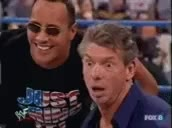 Watch and share Mr Mcmahon GIFs on Gfycat