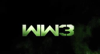 gaming, ww3 mw3 GIFs