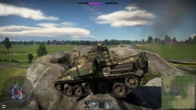 Watch and share Warthunder GIFs by doragonsteak on Gfycat