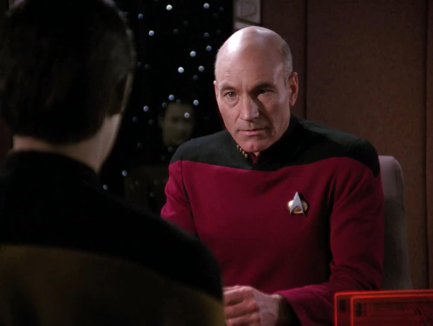 double, facepalm, picard, Picard Double Facepalm GIFs