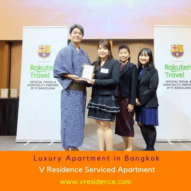 Watch and share Luxury Apartment In Bangkok GIFs by vresidenceserviced on Gfycat