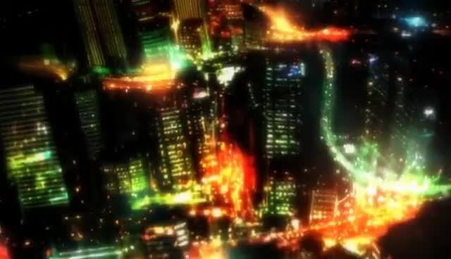 Gintama Opening 10 GIFs