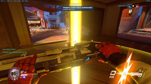 Watch and share Calculated GIFs and Overwatch GIFs on Gfycat