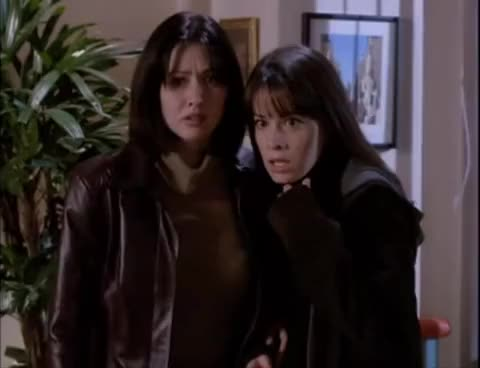 Watch and share Charmed GIFs and Doherty GIFs on Gfycat
