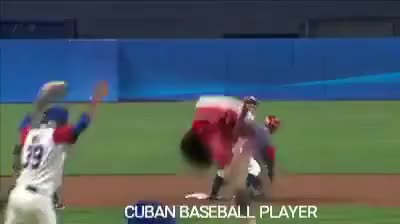 Watch YADIER MOLINA WBC 2017 PUERTO RICO GIF on Gfycat. Discover more related GIFs on Gfycat