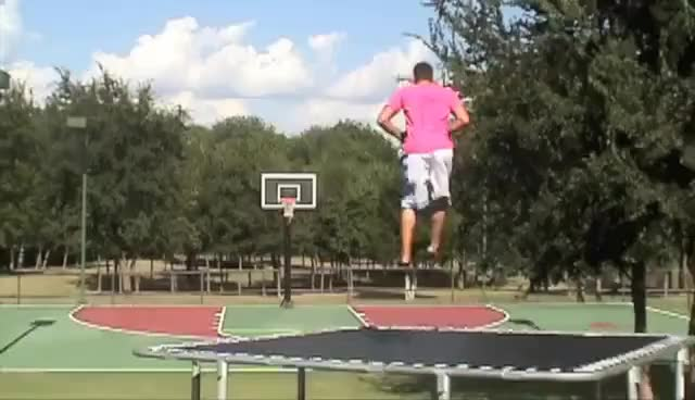 Watch and share Trick Shot GIFs on Gfycat