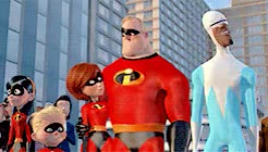 Watch Save the INCREDIBLE day. GIF on Gfycat. Discover more Dash Parr, Mr. Incredible, Mrs.Incredible, Violet Parr, WHOLE FAMILY, frozone, incrediblesedit, the incredibles, theincrediblesedit GIFs on Gfycat