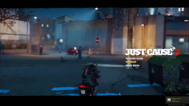 Watch Just Cause 3 2018.06.27 - 20.07.32.14.DVR GIF on Gfycat. Discover more justcause3 GIFs on Gfycat