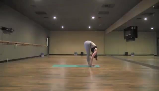 fitness, yoga, Yoga Time GIFs