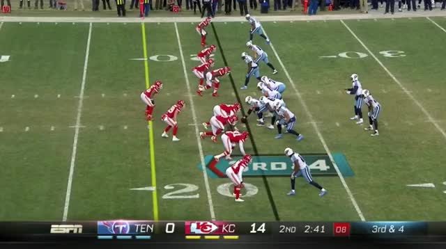 Watch and share 16 Mariota Gets Sacked Into Next Week.mov GIFs on Gfycat
