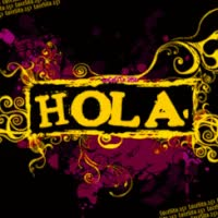 Watch and share Hola GIFs on Gfycat