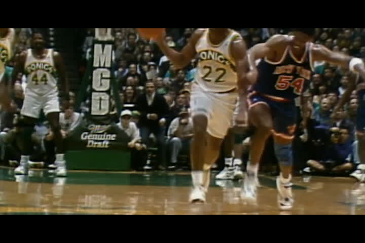 nbagifs, Gary Payton saves the day GIFs