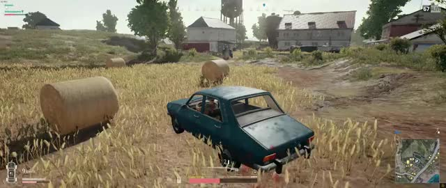 Watch and share Pubg GIFs by mrorangejukes on Gfycat