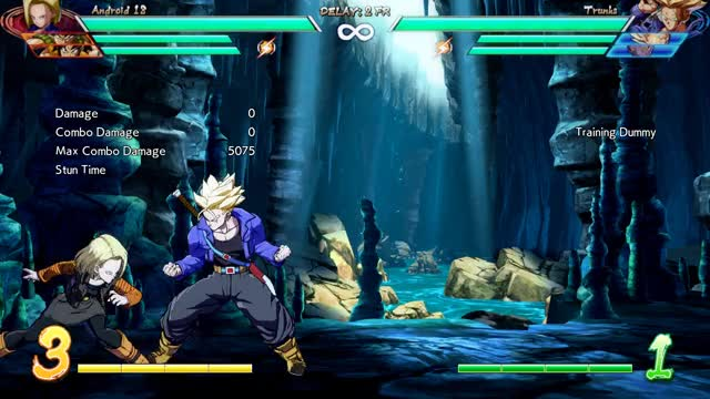Watch Huh GIF on Gfycat. Discover more Dragon Ball FighterZ, dbfz GIFs on Gfycat