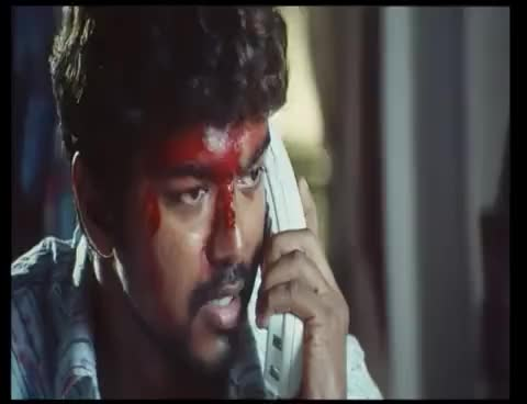 Watch and share Aathi | Movie|Scenes |Vijay Punch |HD Quality GIFs on Gfycat
