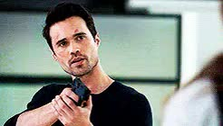 Watch and share Agents Of Shield GIFs and Grant Ward GIFs on Gfycat
