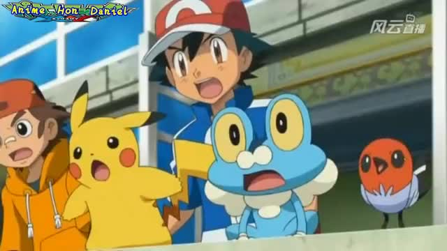 Watch and share Disrespect Pikachu (Pokemon Anime) (reddit) GIFs on Gfycat