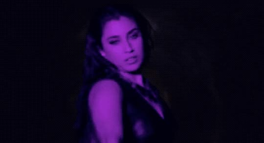 Watch and share Lauren Jauregui GIFs and Steve Aoki GIFs by Reactions on Gfycat