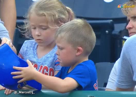 Watch and share Cubs Fan GIFs by MarcusD on Gfycat