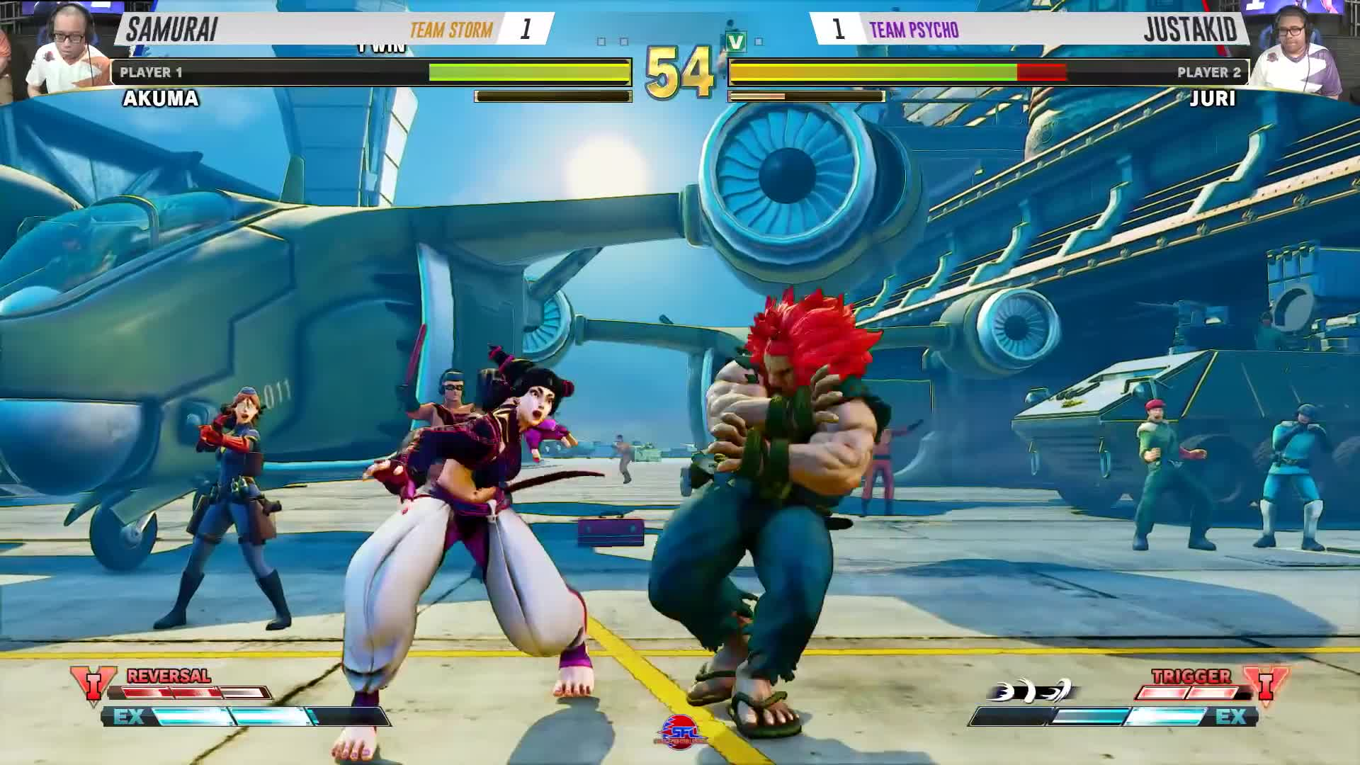 capcom, capcom pro tour, cpt, draft, esports, justin wong, jwong, street fighter, street fighter V, street fighter league, STREET FIGHTER LEAGUE: Pro-US 2019 - Week 2 – Fight! GIFs