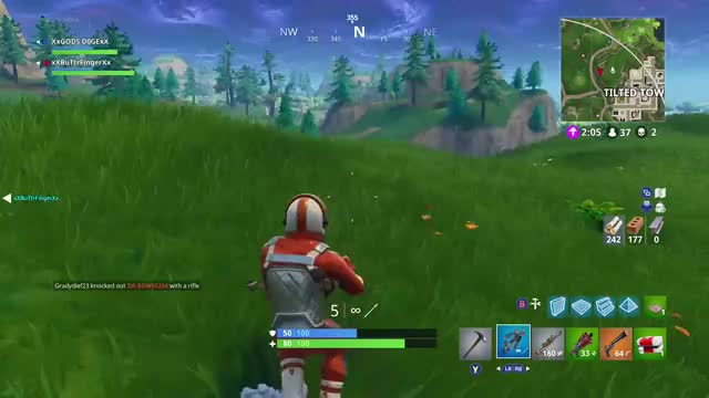 Watch Crossbow Snipe GIF by Gamer DVR (@xboxdvr) on Gfycat. Discover more FortniteBattleRoyale, XxGODS D0GExX, xbox, xbox dvr, xbox one GIFs on Gfycat