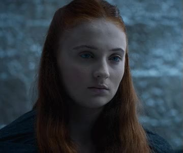 Watch this sansa stark GIF on Gfycat. Discover more game of thrones, sansa stark, sophie turner GIFs on Gfycat