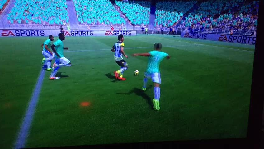 FIFA, Fifa bullshit GIFs