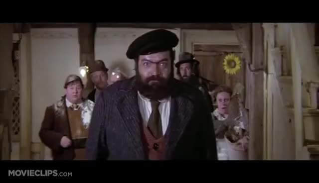 Watch and share Bluto GIFs on Gfycat