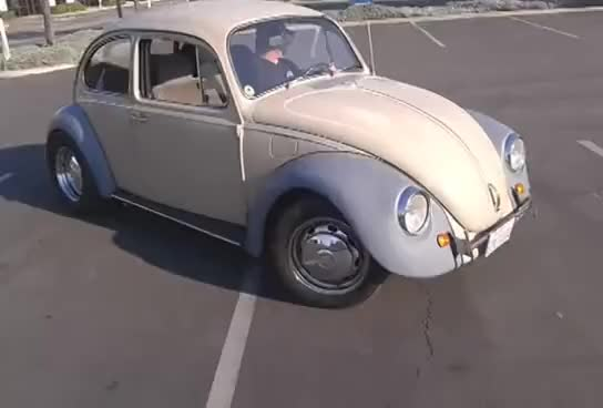 Watch and share VW 1969 Bug Burnout GIFs on Gfycat
