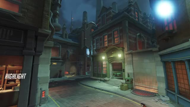 Watch Triple GIF by Omnoid (@omnoid) on Gfycat. Discover more 3k, Overwatch, Tracer, Triple GIFs on Gfycat