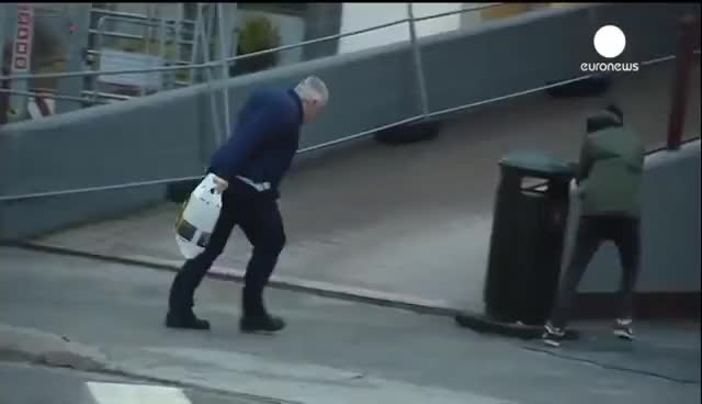 Watch resistance GIF on Gfycat. Discover more old man, resistance, wind GIFs on Gfycat