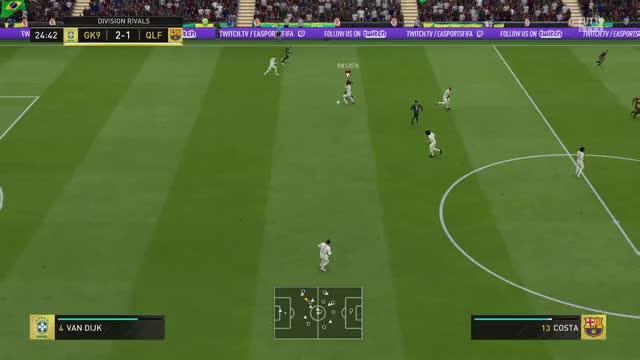 Watch this GIF by Xbox DVR (@xboxdvr) on Gfycat. Discover more Dz Destro 78, FIFA19, xbox, xbox dvr, xbox one GIFs on Gfycat