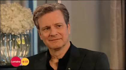 Watch and share Colin Firth GIFs and Harry Hart GIFs on Gfycat