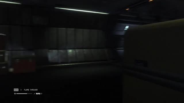 Watch and share Alien Isolation - Death GIFs by snipingsoldier7 on Gfycat