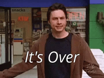 zach braff, MRW I live in Europe and wake up on 2nd April to see April fool's posts still appearing on reddit (reddit) GIFs
