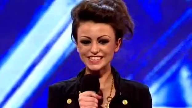 Watch and share Cher Lloyd GIFs on Gfycat