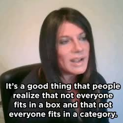 Watch and share Janae Marie Kroc GIFs and Trans Rights GIFs on Gfycat