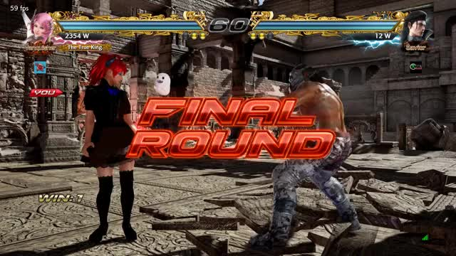 Watch Alisa vs Drag GIF by @lilmemeboi on Gfycat. Discover more tekken GIFs on Gfycat