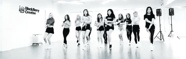 Watch OT12-DancePractice GIF on Gfycat. Discover more related GIFs on Gfycat