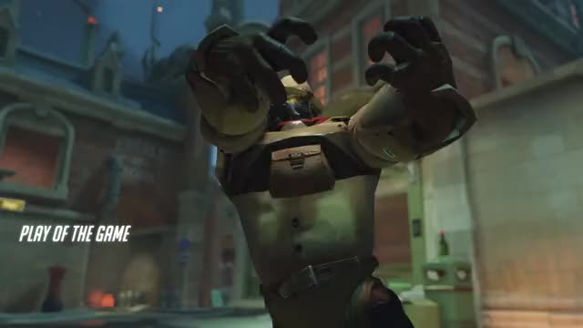 Watch and share Overwatch GIFs and Winston GIFs by threetees on Gfycat