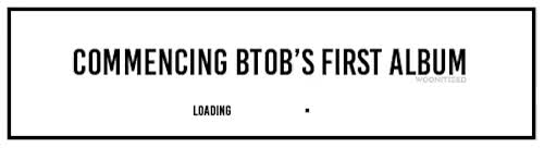 Watch and share Btob Complete GIFs and Born To Beat GIFs on Gfycat