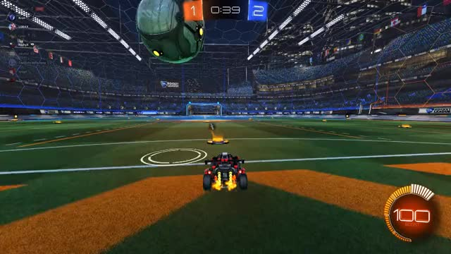 Watch and share Rocket League 2020.05.15 - 14.53.54.07.Dvr-1 GIFs on Gfycat