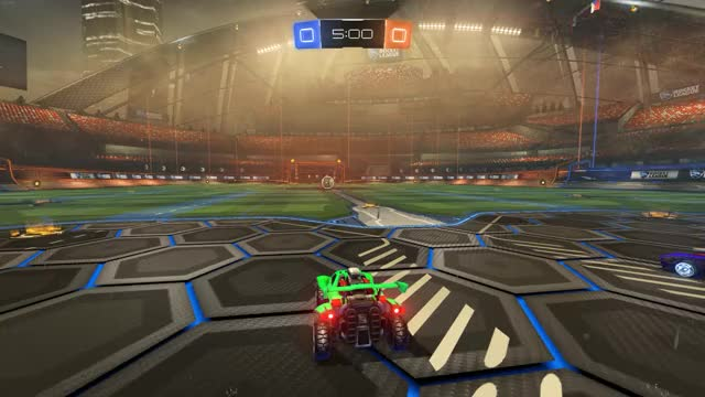 Watch and share Kickoff Into Wall Aerial >.> GIFs on Gfycat
