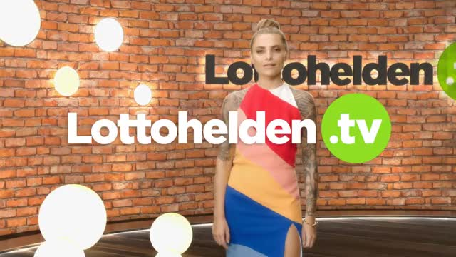 Watch and share Sophia Thomalla - Lottohelden 25.08.2017 GIFs on Gfycat