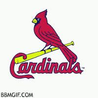 MLB: St. Louis Cardinals GIFs
