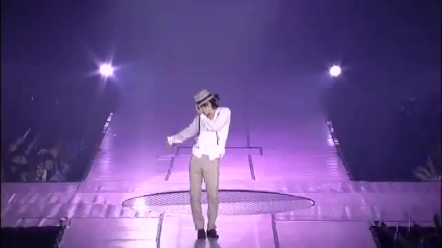 dvd, hien le, music, superjunior, supershow2, [DVD SUPER SHOW 2] 13. Beautiful - Donghae GIFs