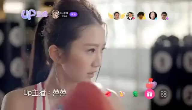 Watch and share Up 拳擊 10s GIFs on Gfycat